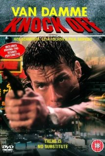 Knock Off (1998) cover
