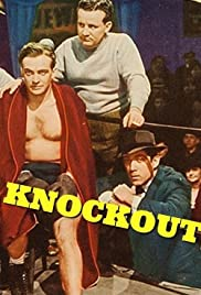 Knockout (1941) cover