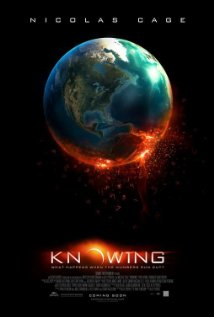 Knowing (2009) cover