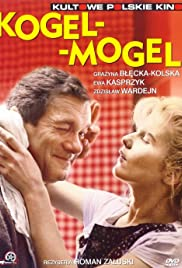 Kogel-mogel (1988) cover