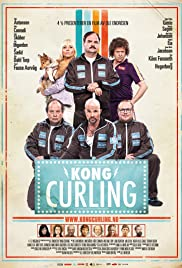 Kong Curling (2011) cover