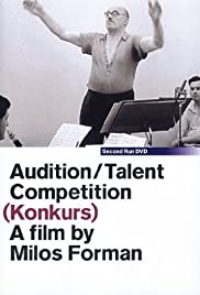 Konkurs (1964) cover