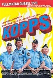 Kopps (2003) cover