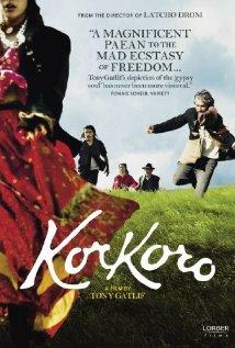 Korkoro (2009) cover