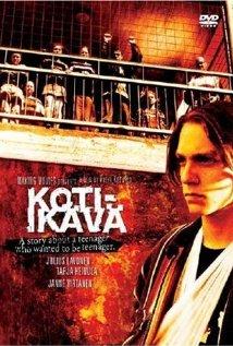 Koti-ikävä (2005) cover