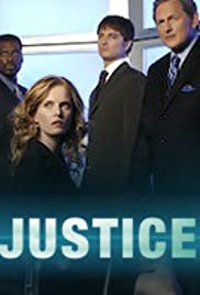 Justice 2006 poster