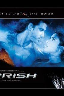 Krrish (2006) cover