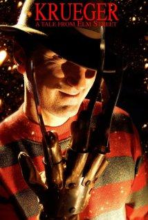 Krueger (A Tale from Elm Street) (2011) cover