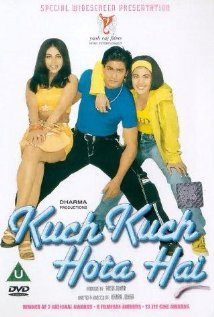 Kuch Kuch Hota Hai (1998) cover