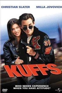 Kuffs 1992 poster