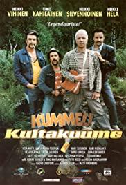 Kummeli kultakuume (1997) cover