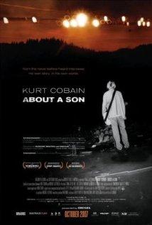 Kurt Cobain About a Son (2006) cover