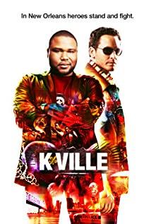 K-Ville 2007 poster