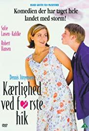 Kærlighed ved første hik (1999) cover