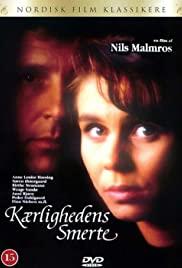 Kærlighedens smerte (1992) cover