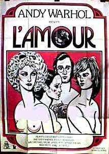 L'Amour (1973) cover