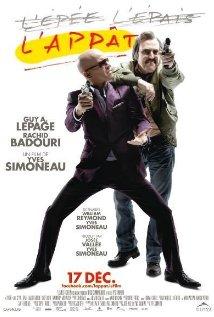 L'appât (2010) cover