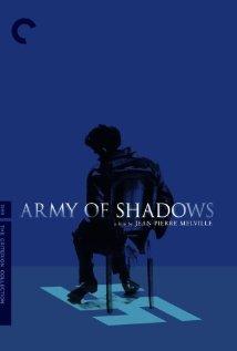 L'armée des ombres (1969) cover