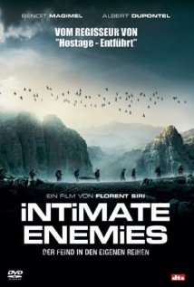 L'ennemi intime (2007) cover