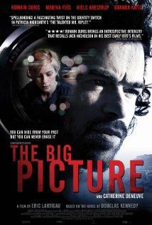 L'homme qui voulait vivre sa vie (2010) cover