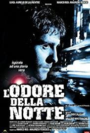 L'odore della notte (1998) cover