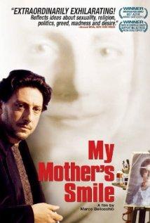 L'ora di religione (Il sorriso di mia madre) (2002) cover