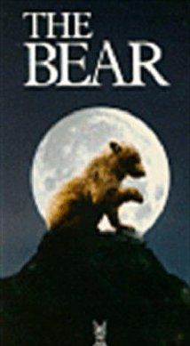 L'ours (1988) cover