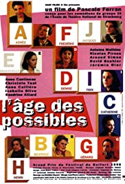 L'âge des possibles 1995 poster