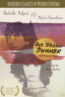 L'été meurtrier (1983) cover