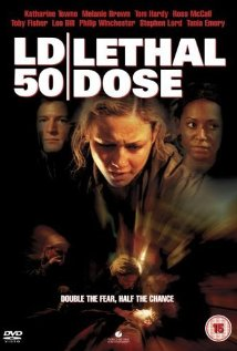 LD 50 Lethal Dose (2003) cover