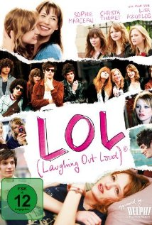 LOL (Laughing Out Loud) ® 2008 poster