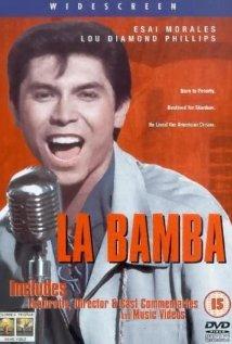 La Bamba (1987) cover