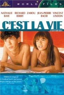La Baule-les-Pins (1990) cover