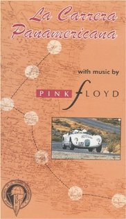 La Carrera Panamericana with Music by Pink Floyd (1992) cover