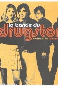 La bande du drugstore (2002) cover