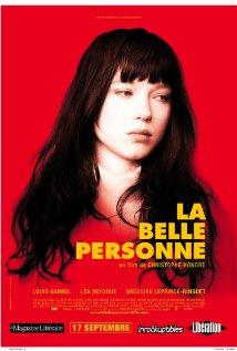 La belle personne (2008) cover