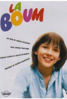 La boum (1980) cover