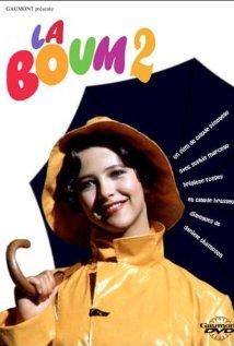 La boum 2 (1982) cover