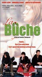 La bûche (1999) cover