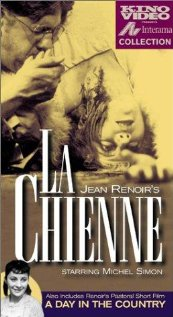 La chienne (1931) cover