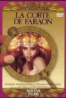 La corte de Faraón (1985) cover