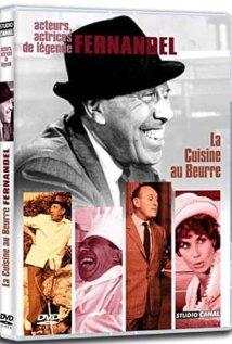 La cuisine au beurre (1963) cover