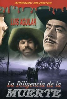 La diligencia de la muerte (1961) cover