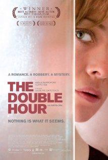 La doppia ora (2009) cover