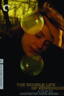 La double vie de Véronique (1991) cover