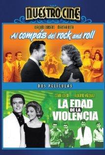 La edad de la violencia (1964) cover