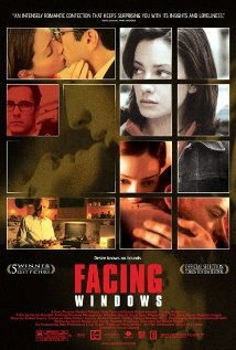 La finestra di fronte (2003) cover