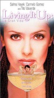 La gran vida 2000 poster