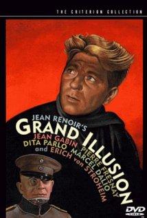 La grande illusion 1937 poster