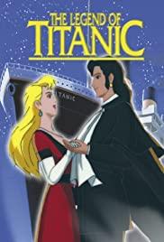 La leggenda del Titanic (1999) cover